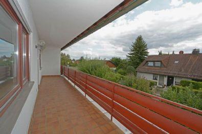 Wohnung in Puschendorf