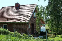 Einfamilienhaus in Kirchnüchel  - Altharmhorst
