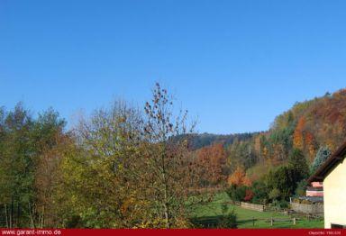 Zweifamilienhaus in Gorxheimertal  - Gorxheim