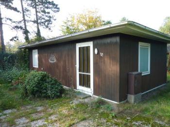 Laube-Datsche-Gartenhaus in Cuxhaven  - Berensch-Arensch