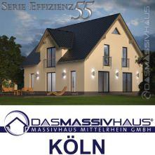 Einfamilienhaus in Köln  - Wahnheide