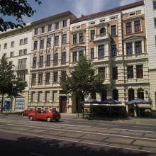 Galeriewohnung in Magdeburg  - Altstadt