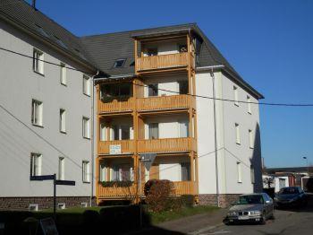 Dachgeschosswohnung in Frankenberg  - Frankenberg