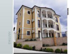 Etagenwohnung in Novi Vinodolski