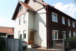 Zweifamilienhaus in Ilsenburg