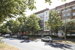 Etagenwohnung in Berlin  - Prenzlauer Berg