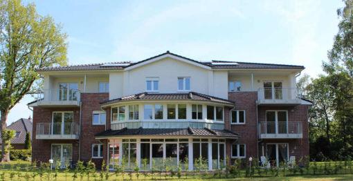 Apartment in Barßel  - Barßel