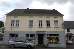 Einfamilienhaus in Morbach  - Morscheid-Riedenburg