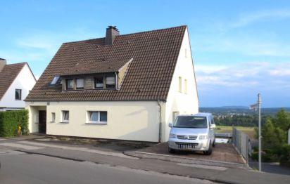 Erdgeschosswohnung in Fröndenberg  - Fröndenberg