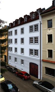 Erdgeschosswohnung in München  - Neuhausen-Nymphenburg