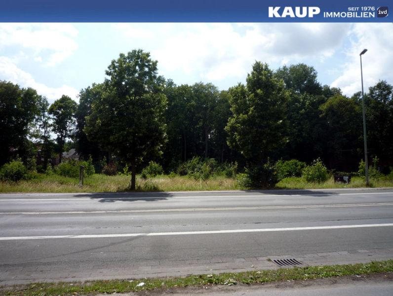 Verkehrsg�nstiges Gewerbegrundst�ck G�tersloh verpachten - Grundst�ck mieten - Bild 1
