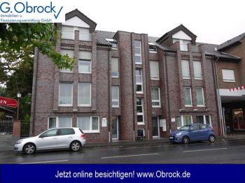 Dachgeschosswohnung in Mönchengladbach  - Venn