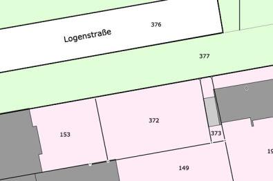Wohngrundstück in Mönchengladbach  - Rheydt