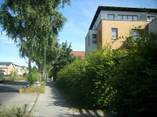 Dachgeschosswohnung in Berlin  - Altglienicke