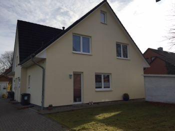 Doppelhaushälfte in Oststeinbek  - Oststeinbek