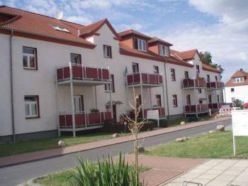 Erdgeschosswohnung in Prenzlau  - Prenzlau