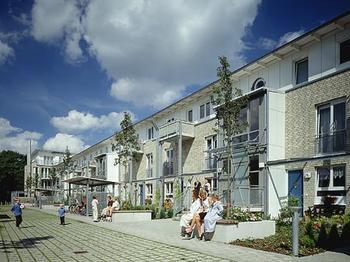 Wohnung in Hamburg  - Alsterdorf