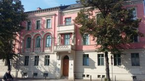 Dachgeschosswohnung in Potsdam  - Jägervorstadt