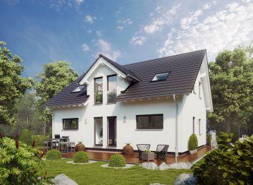 Einfamilienhaus in Hoppegarten