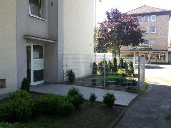 Etagenwohnung in Duisburg  - Fahrn