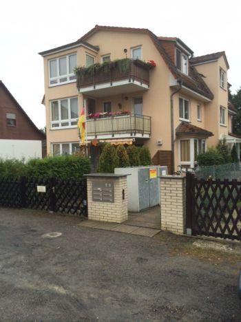 Erdgeschosswohnung in Berlin  - Rudow