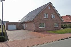 Zweifamilienhaus in Rhauderfehn  - Westrhauderfehn