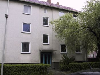 Wohnung in Hannover  - Stöcken