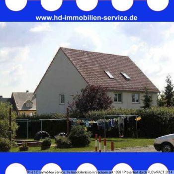Doppelhaushälfte in Dippoldiswalde  - Oberhäslich