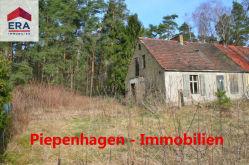 Wohngrundstück in Mühlenbeck