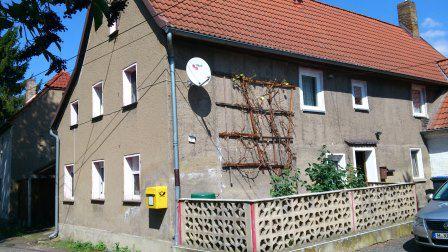 Einfamilienhaus in Groitzsch  - Droßkau