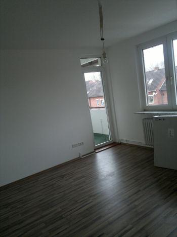 Etagenwohnung in Wilhelmshaven  - Schaar
