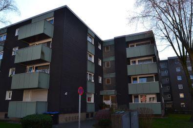 Dachgeschosswohnung in Herne  - Wanne