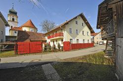 Bauernhaus in Bogen  - Degernbach