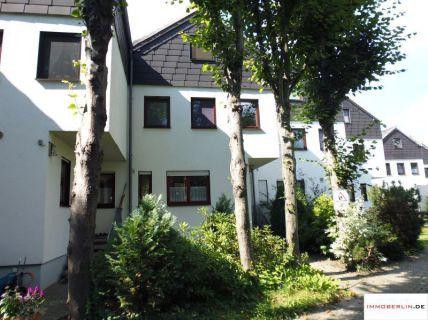IMMOBERLIN: Familiäres Raumwunder – Reihenhaus mit Südwestgarten