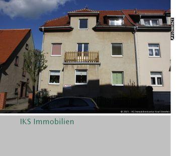 Mehrfamilienhaus in Ballenstedt  - Asmusstedt