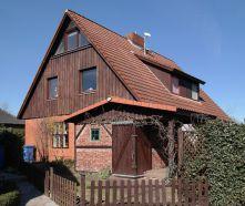 Doppelhaushälfte in Seevetal  - Maschen