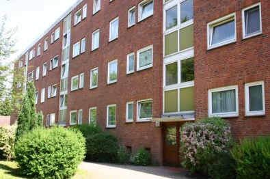 Etagenwohnung in Pinneberg
