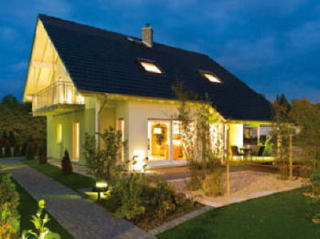 Einfamilienhaus in Darlingerode