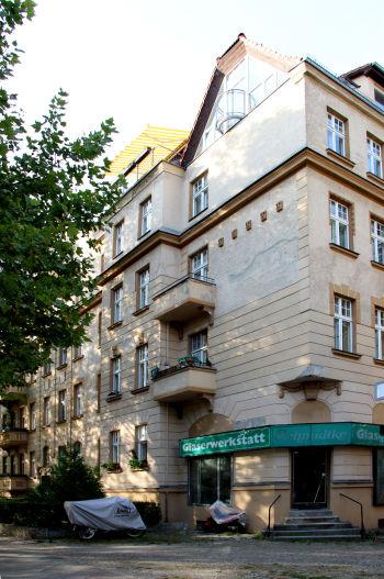 Galeriewohnung in Berlin  - Steglitz