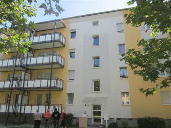 Erdgeschosswohnung in Frankfurt am Main  - Gallus