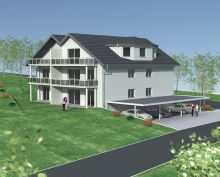 Wohnung in Hiddenhausen  - Oetinghausen