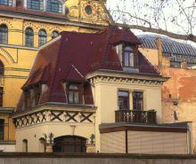 Stadthaus in Leipzig  - Zentrum-Südost