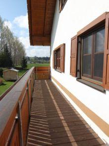 Wohnung in Unterthingau  - Oberthingau