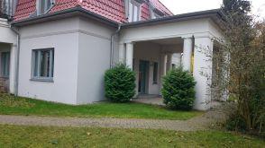 Erdgeschosswohnung in Schwerin  - Zippendorf