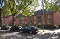 Wohnung in Duisburg  - Obermeiderich
