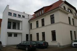 Etagenwohnung in Bad Doberan  - Bad Doberan