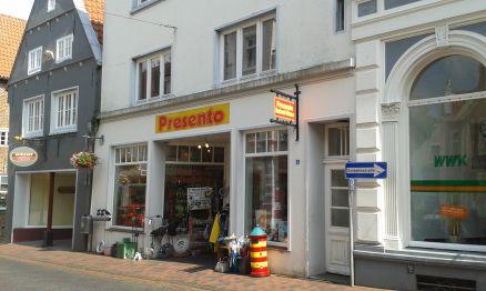 Einzelhandelsladen in Jever  - Jever