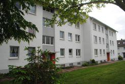 Etagenwohnung in Bad Salzuflen  - Ehrsen-Breden