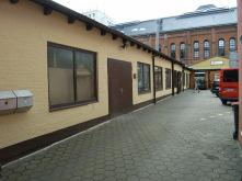 Werkstatt in Hamburg  - Bahrenfeld