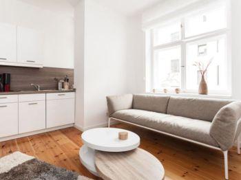 Apartment in Lübeck  - Innenstadt